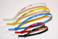 C200 Printed Cable Ties